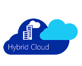 Benefits of Hybrid Hosting