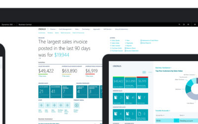 BPS | Earn more with Dynamics 365 Professional